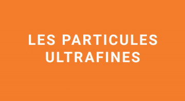 Particules ultrafines